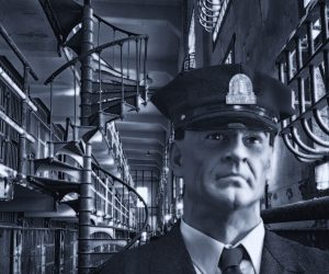 Gardien de prison, quel salaire