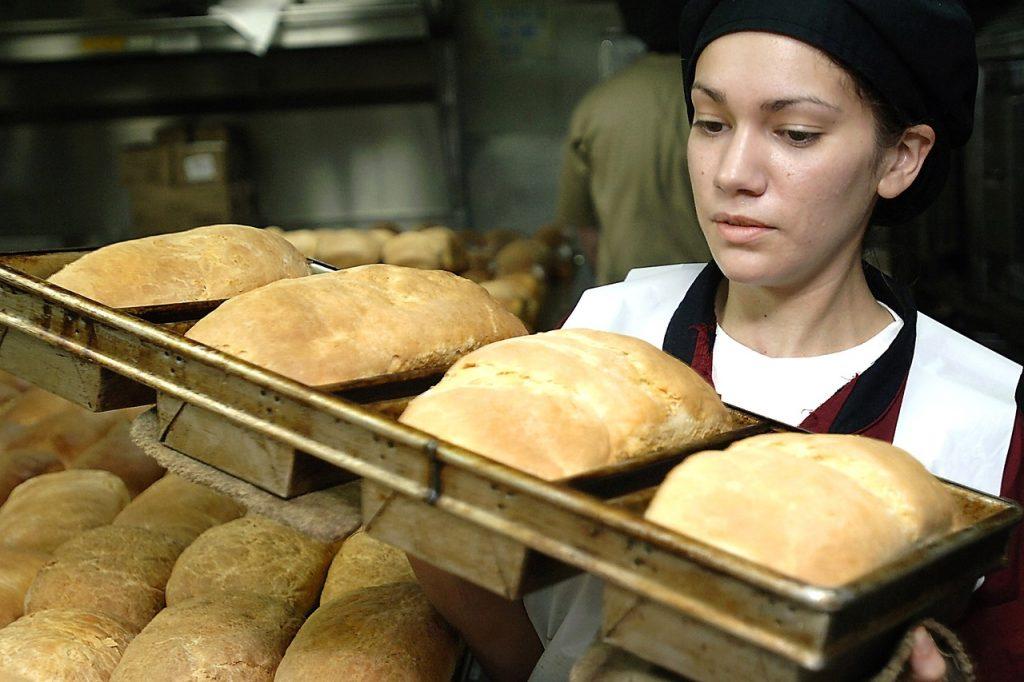 La préparation et le sens client sont primordiaux pour une boulangerie qui dure