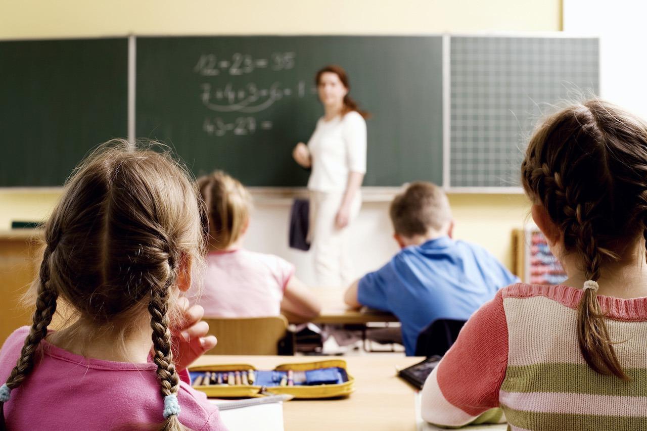 Salaire d'un professeur des écoles, d'une institutrice