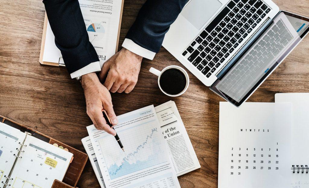 Démarche de création d'entreprise