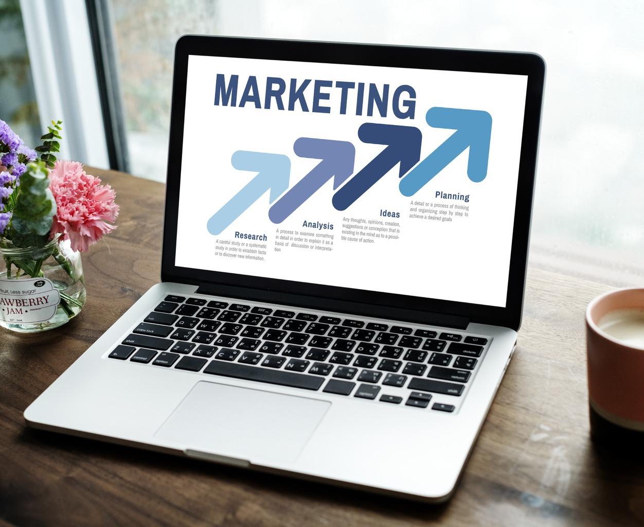 Un marketing différenciant