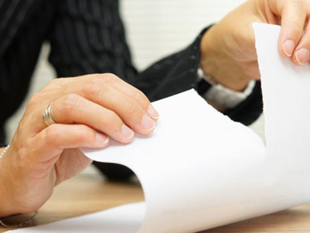 résilier contrat SFAM
