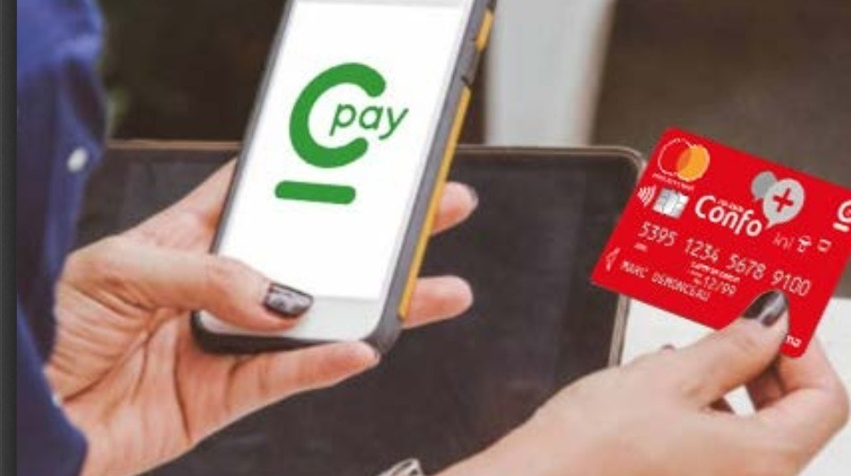 Cetelem Cpay Mastercard
