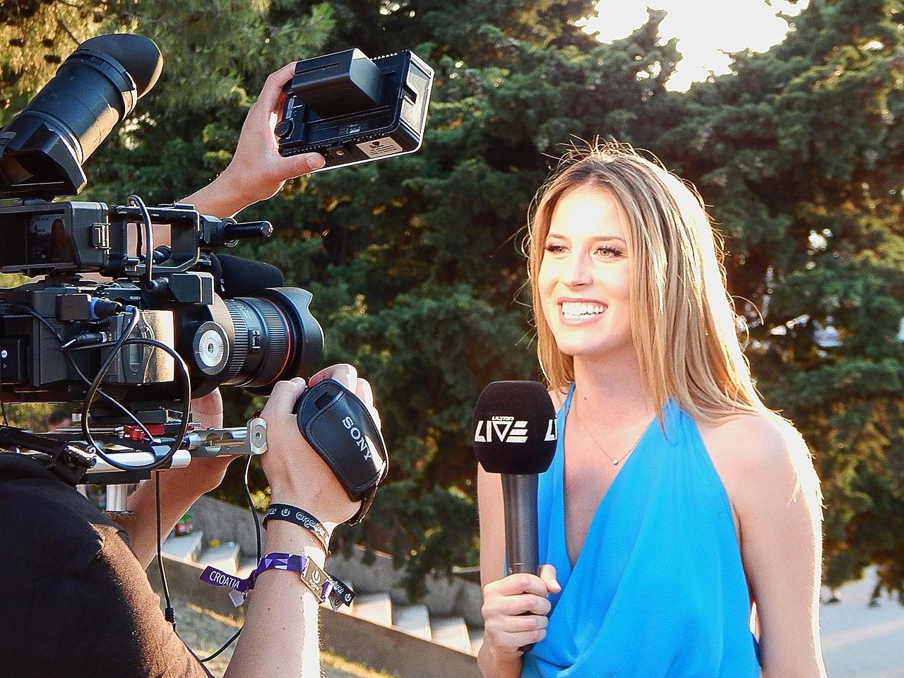Salaire journaliste