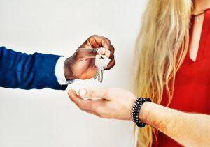 Le salaire d'un agent immobilier
