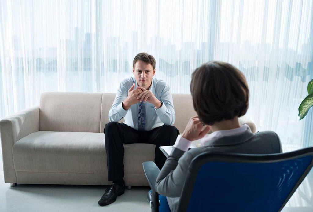 Le salaire d'un psychologue