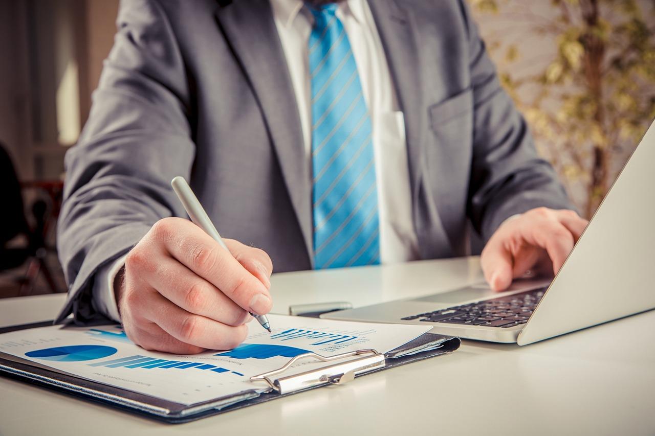 Salaire d'un comptable