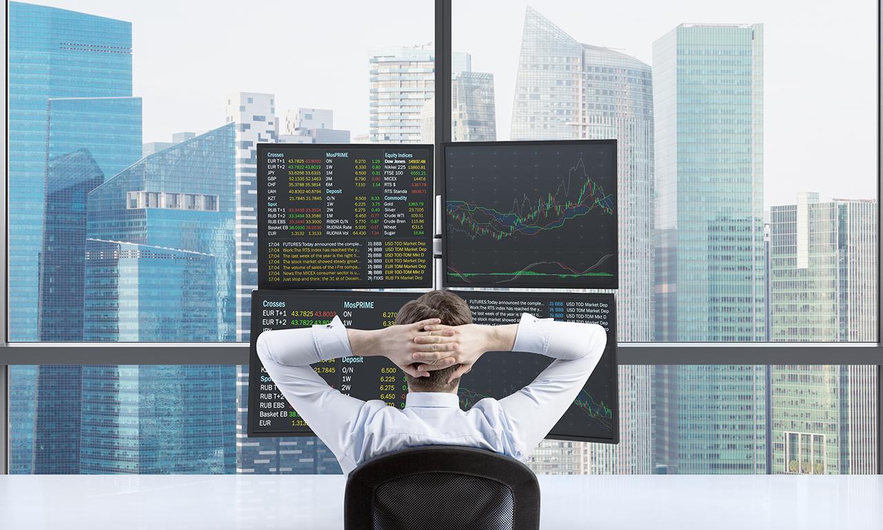 Comment devenir trader ?