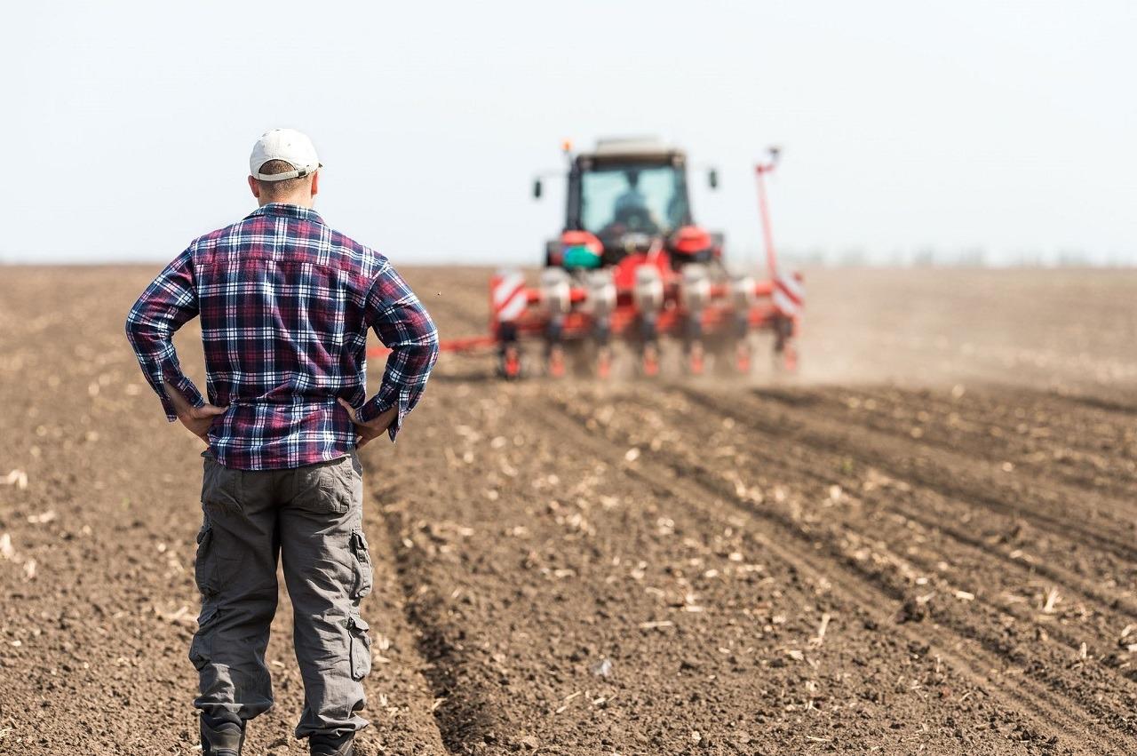 Formation pour devenir agriculteur