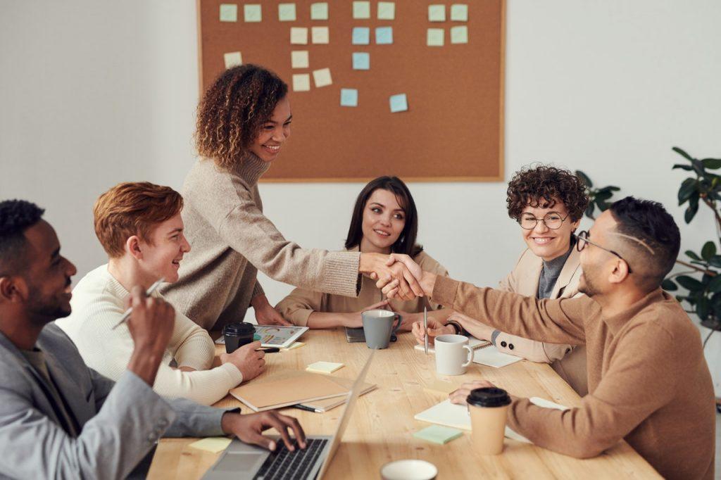 Motivation et création d'entreprise