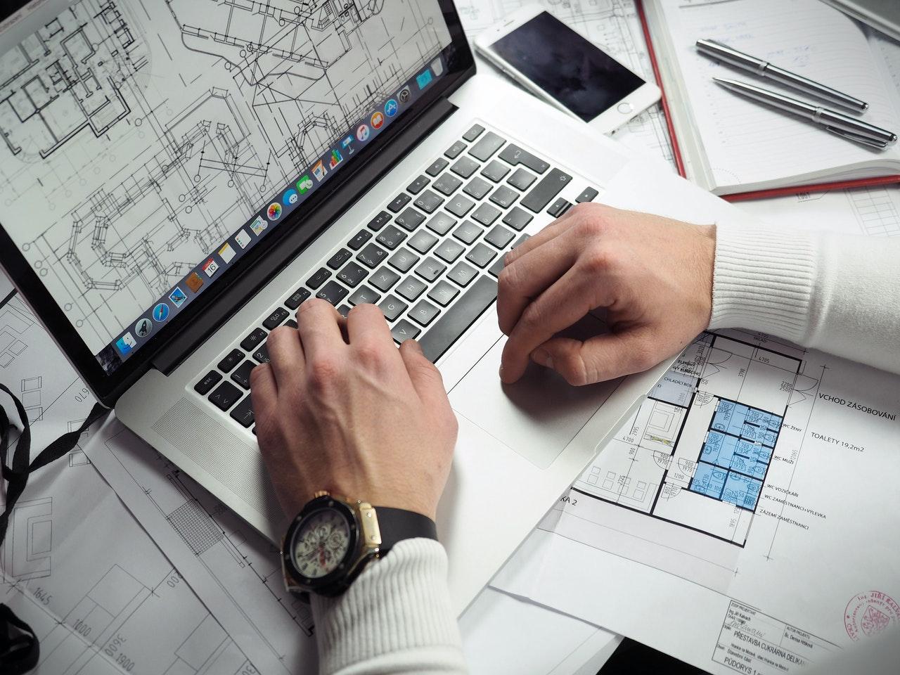 Salaire d'un architecte