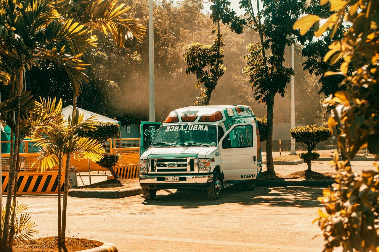 Salaire ambulancier