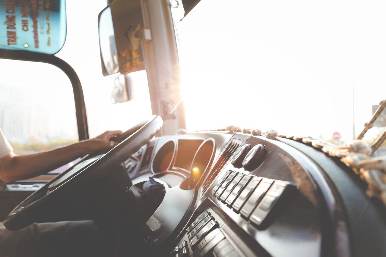 Salaire Chauffeur-routier