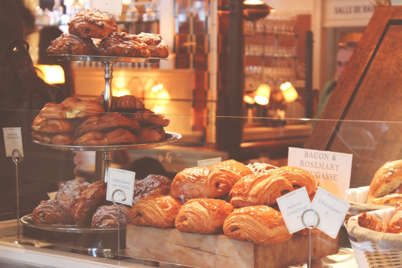 Salaire boulanger