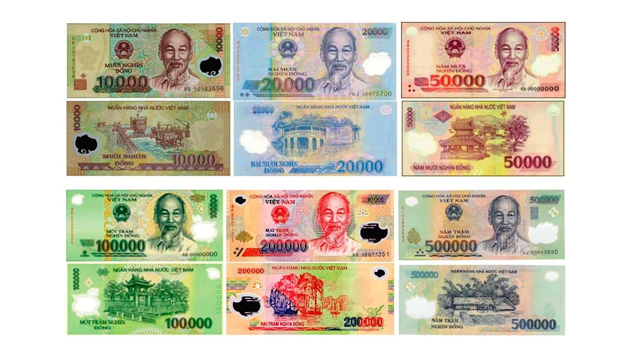 Quelle est la monnaie au Vietnam ?