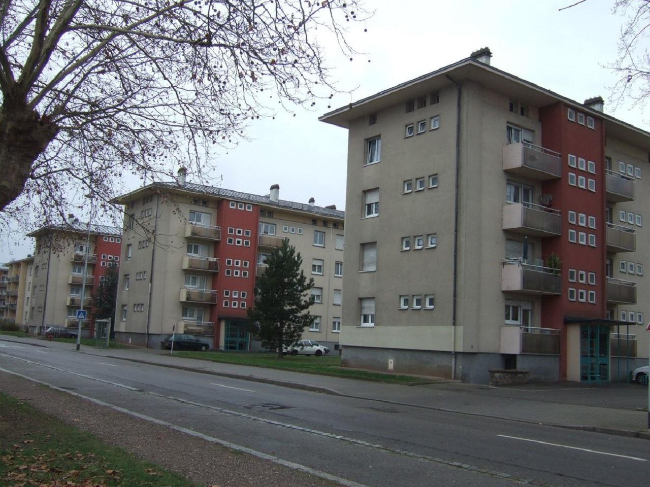 HLM Strasbourg