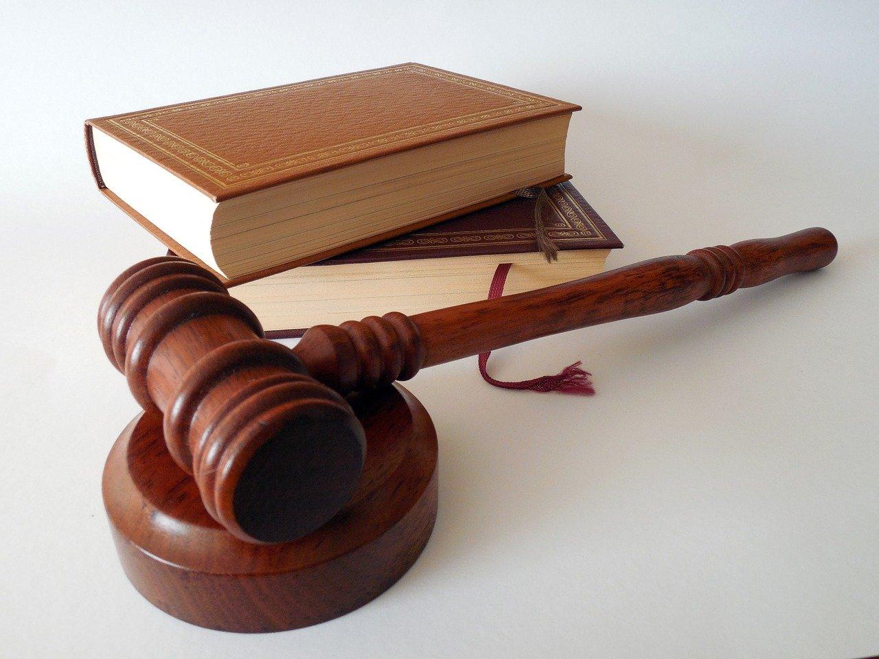 métiers du droit