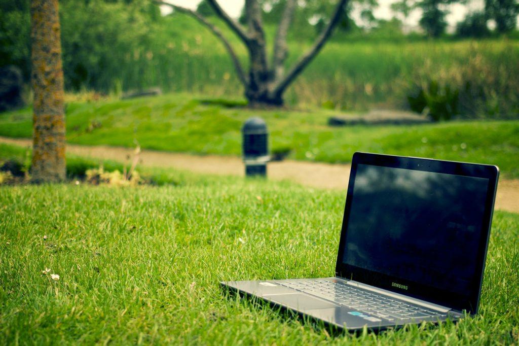 Ecologie et digitalisation