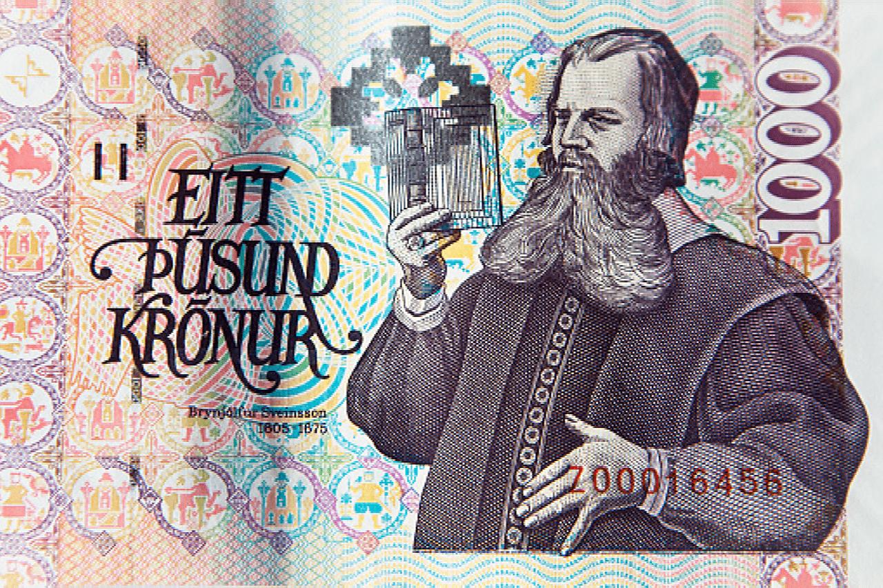 monnaie islandaise