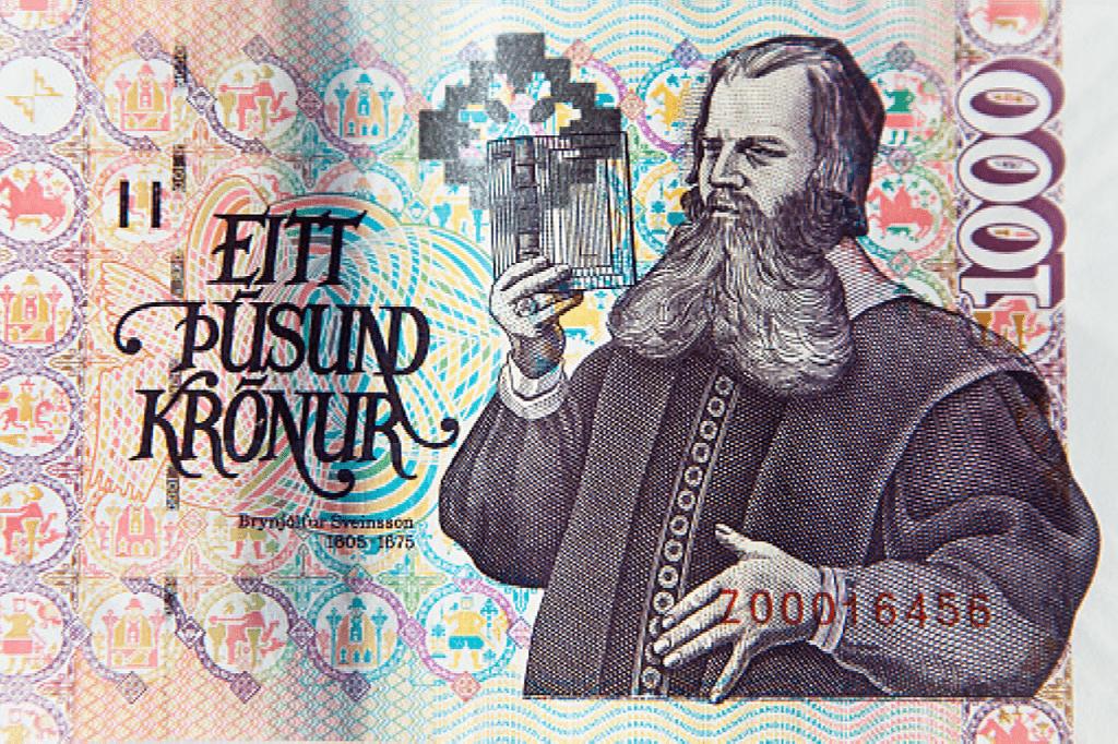 Monnaie Islande