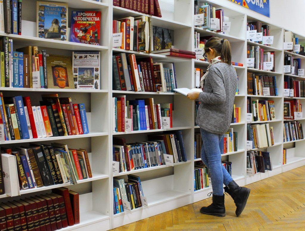 Industrie du livre
