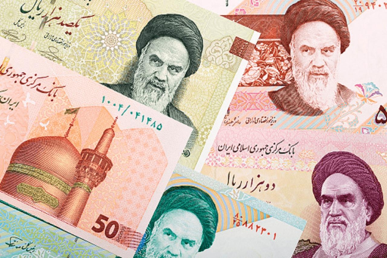 Monnaie en Iran