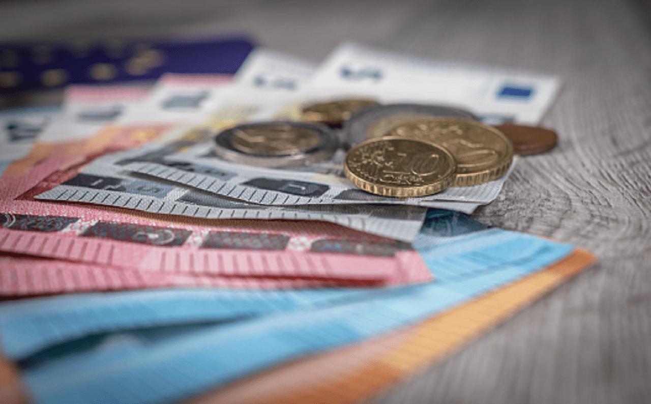 pièces et billets de banque