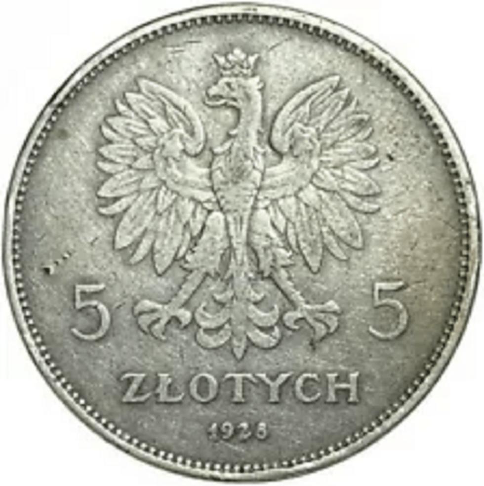 Monnaie de Pologne