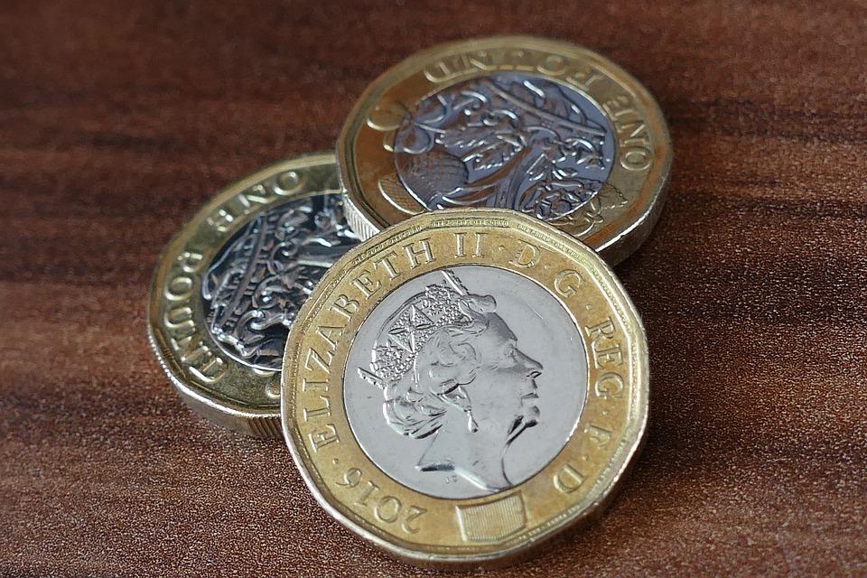 Monnaie anglaise