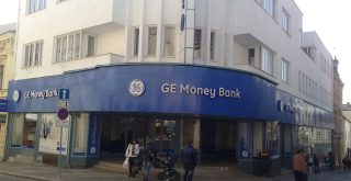Agence GE Money Bank