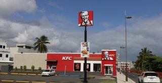 Se lancer dans la restauration rapide avec KFC